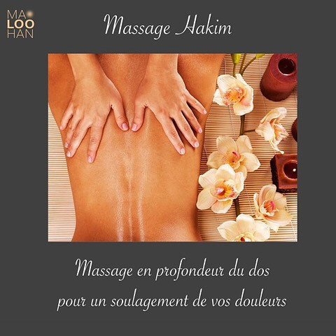 Un massage à tester à tout prix ! Tout e
