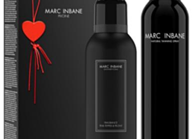 Marc Inbane Bräunungsspray Mit Kostenlosem Duschschaum - Limited Edition Marc In