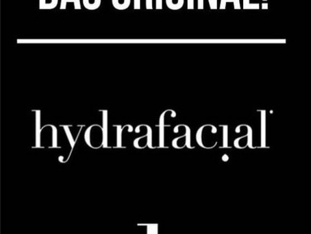 Hydrafacial in Bonn