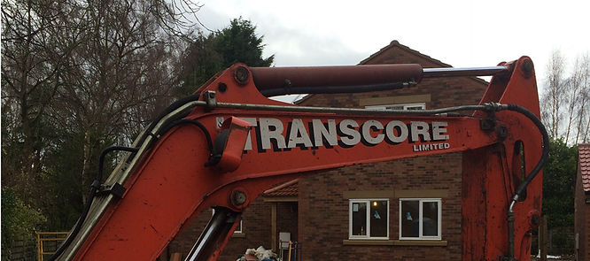 Transcore Builders York