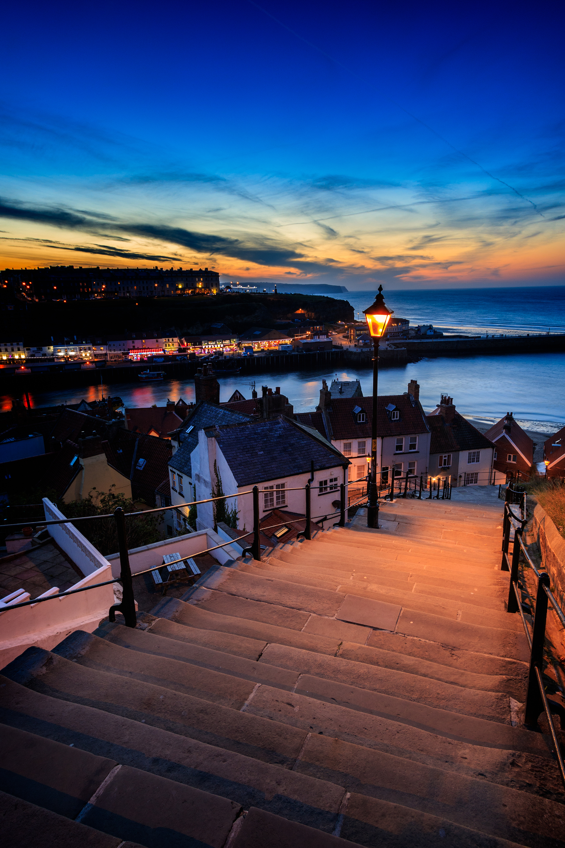 Yorkshire - Whitby