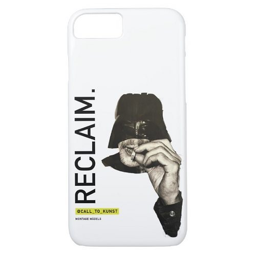 Reclaim IPhone 7/8 Case