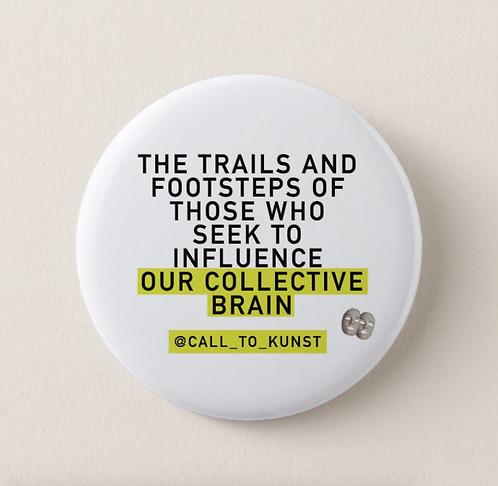 Collective Brain Button