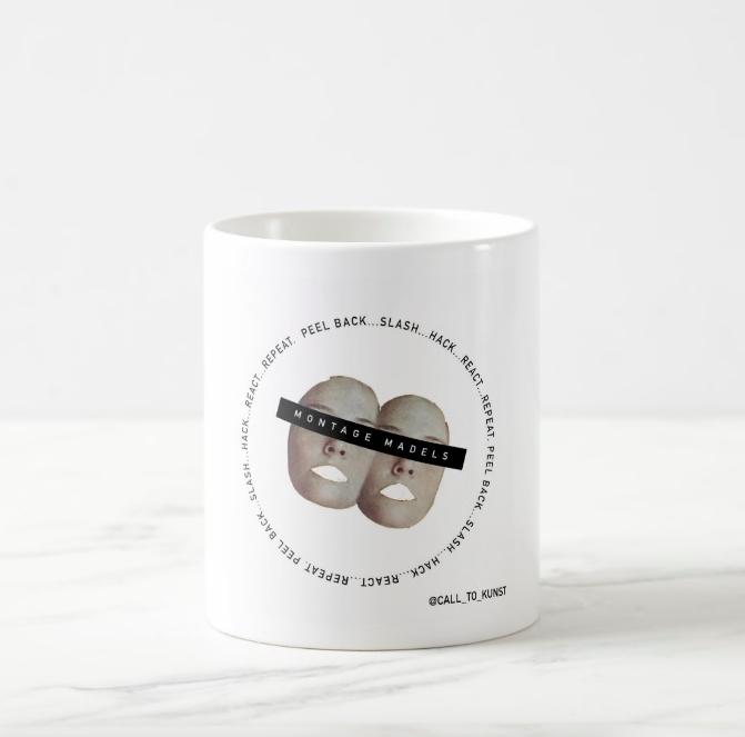 Montage Mädels Classic Mug