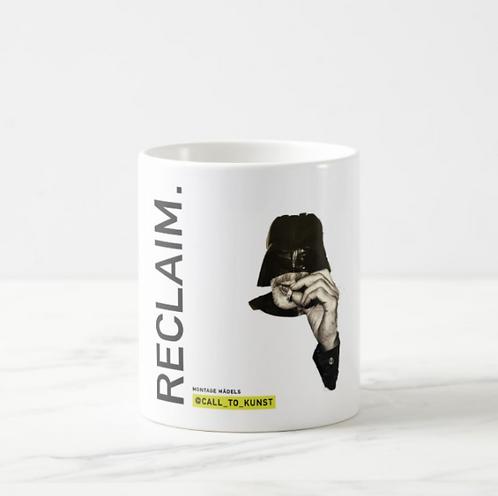 Reclaim Classic Mug