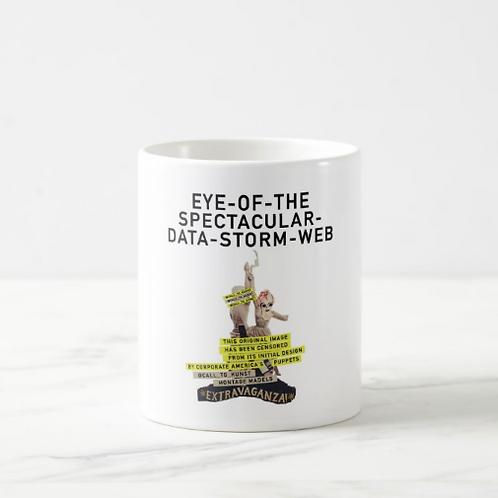 Data Storm Classic Mug