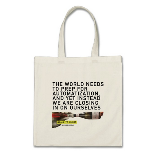 Automatization Tote