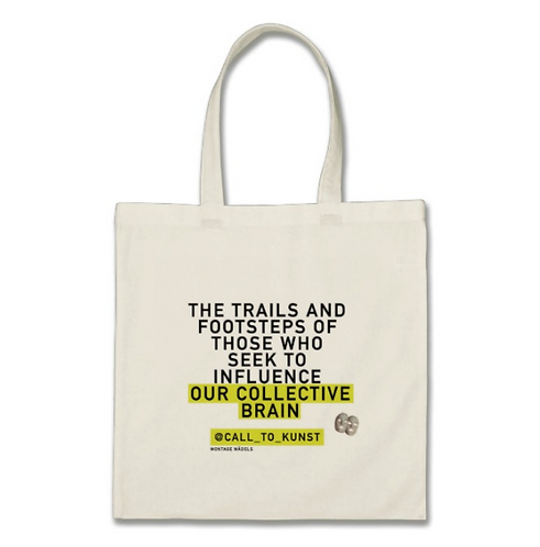 Collective Brain Tote