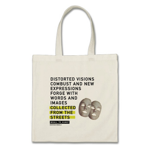 Streets Tote