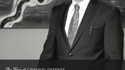 JMH Criminal Defense Lawyer Joe Harvath Named St Louis Magazine 2019 Face of Criminal Defense