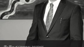 JMH Criminal Defense Lawyer Joe Harvath Named St Louis Magazine 2019 Face of Criminal Defense