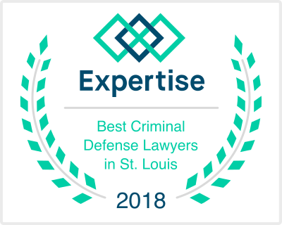 JMH Law Firm named one of the top 10 Best Criminal Defense Lawyers in St. Louis again for 2018