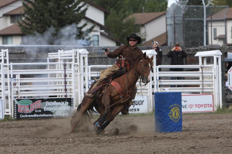 2016 Cochrane Lions Rodeo (6)