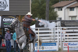 2016 Cochrane Lions Rodeo (4)