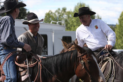 2016 Cochrane Lions Rodeo (9)