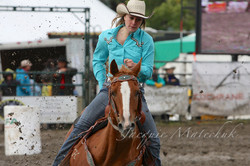 Great ride girl