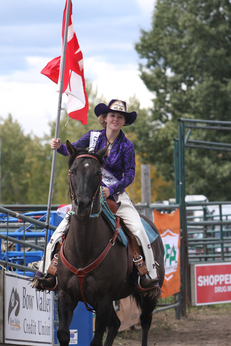 2016 Cochrane Lions Rodeo (11)