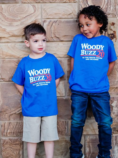 Woody/Buzz 2020