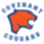 Covenant Cougars Logo