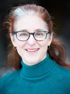 Dr. Alina N. Schneider, MD