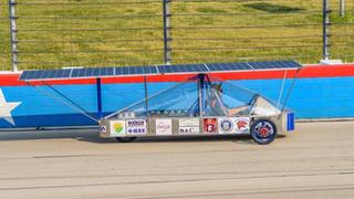 CCA Solar Car