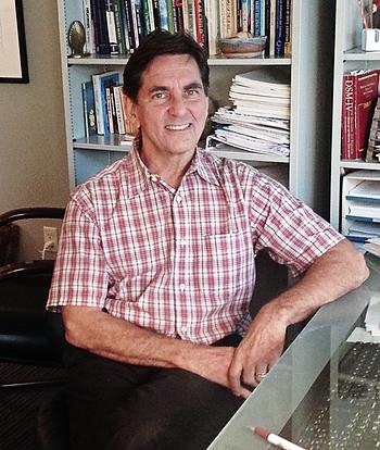 Mark S. Sadler, Ph.D.