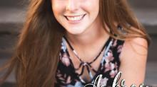 Aubrey Laughs | Verdigris, Tulsa and Owasso Senior photography