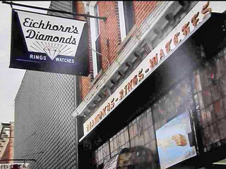 Eichhorn Jewelry, Inc. Storefront