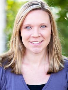 Michelle Witt, LPC