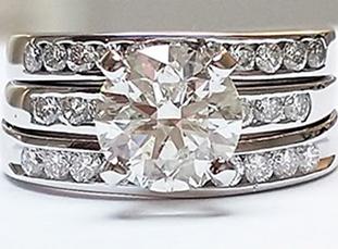 Custom Design Eichhorn Jewelry
