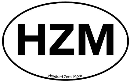 hereford | zone | mom | maryland | pennsylvania | baltimore | blog