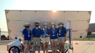 CCA Solar Car Team