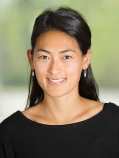 Rosa Hensley, LCSW