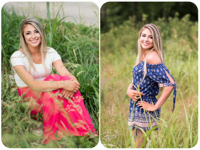 Amazing Gracie! | Tulsa Owasso Photography