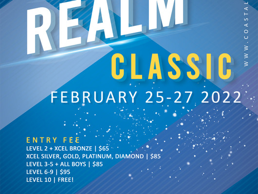 Realm Classic 2022!!