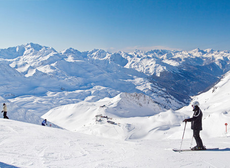 Your Ultimate Ski Holiday in Austria