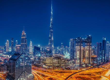 Must-Attend Halloween Parties in Dubai 2019