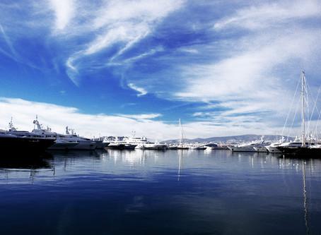 True Greek Yachting Havens