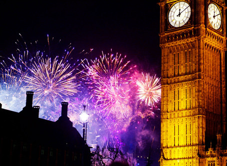 New Years Eve parties you shouldn't miss to welcome 2020