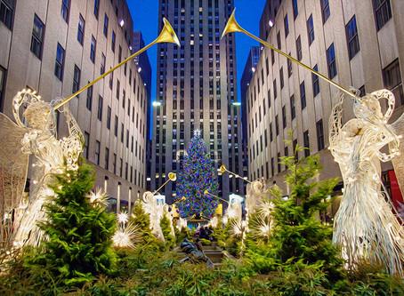 The Best Christmas Brunch Deals Around the World 2019