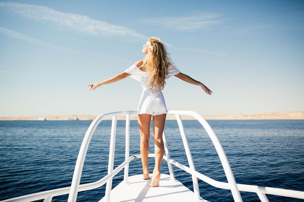 yacht life