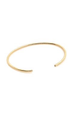 Simple Cuff - Gold