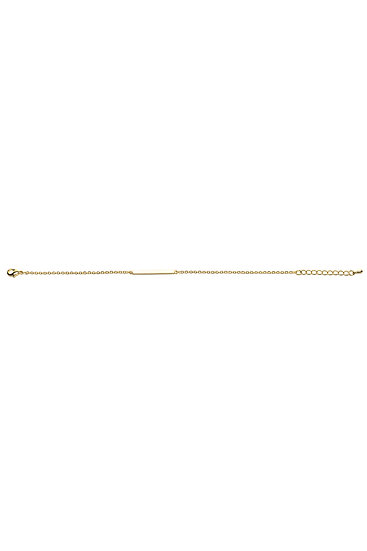 GOLD RUSH BRACELET - SILVER OR GOLD
