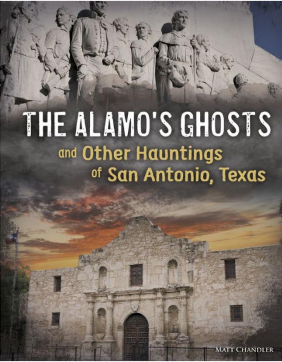 Alamo Cover