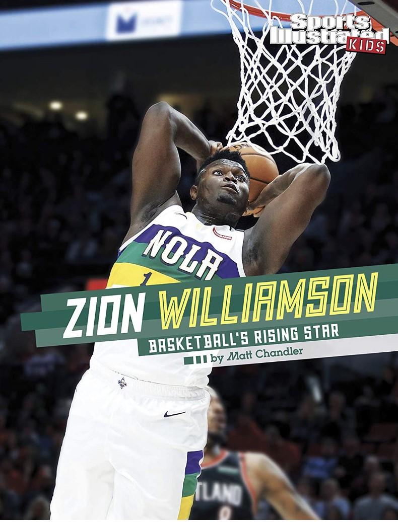 Zion Cover