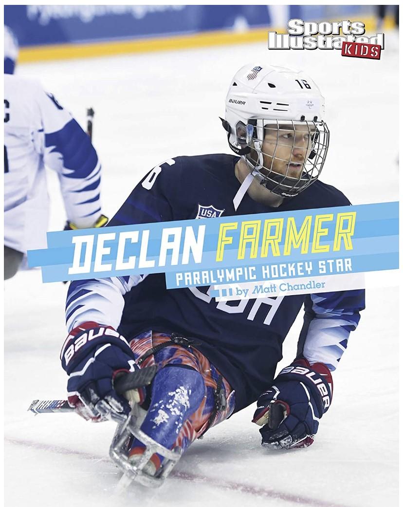 Farmer Cover
