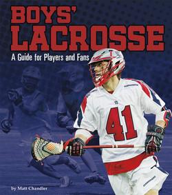 Lacrosse Cover