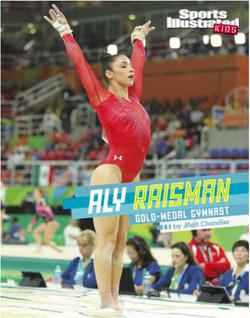 Raisman Cover