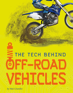 Off Road Cover