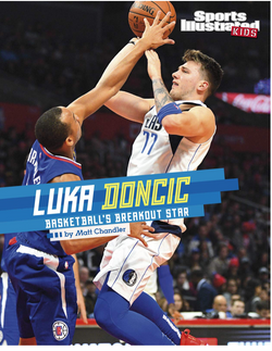 Doncic Cover